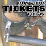Buy Your Tickets Today for the San Antonio Rodeo