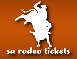 SA Rodeo Tickets